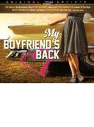 My Boyfriend's Back【CD】