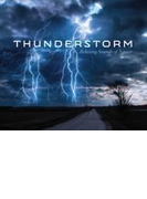 Thunderstorm【CD】