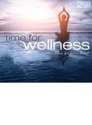 Time For Wellness【CD】 2枚組