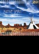 Native Spirit【CD】 2枚組