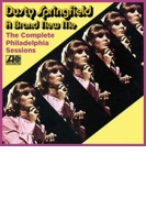 Complete Philadelphia Sessions: A Brand New Me (Expanded Edition)【CD】