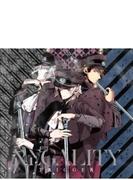 アプリゲーム『アイドリッシュセブン』TRIGGER 1stフルアルバム【通常盤】