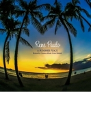 A Summer Place ~romantic Cinema Music From Hawaii~【CD】