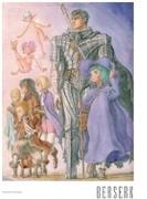 ベルセルク 第3巻【初回限定版】【ブルーレイ】 2枚組