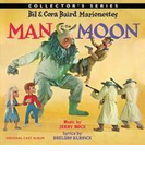 Man In The Moon【CD】