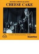 Cheese Cake (Ltd)【CD】
