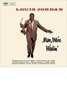 Man, We're Wailin' (Pps)【CD】