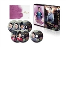 オクニョ 運命の女(ひと)DVD-BOXI【DVD】 6枚組