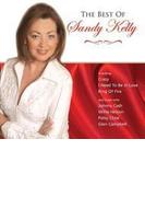Best Of Sandy Kelly【CD】