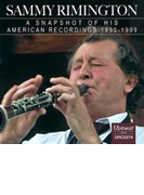 Snapshot Of His American Recordings【CD】