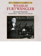Lohengrin-furtwangler Wagner Document (Uhqcd)【Hi Quality CD】