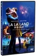 ラ ラ ランド Dvd スタンダード エディション【DVD】