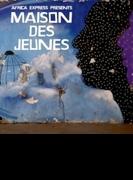 Africa Express Presents: Maison Des Jeunes【CD】