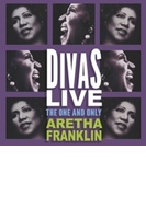 Divas Live【CD】