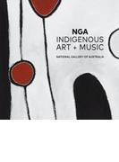 Indigenous Art + Music【CD】
