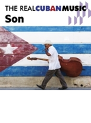 Real Cuban Music Son【CD】