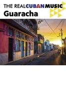 Real Cuban Music Guaracha【CD】