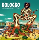 Africa Is The Future【CD】