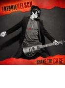 Shake The Cage【CD】