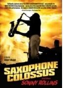 Saxophone Colossus【DVD】