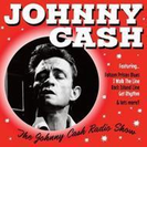 Johnny Cash Radio Show【CD】