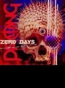 Zero Days (Digi)【CD】