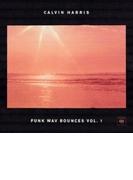 Funk Wav Bounces Vol.1【CD】