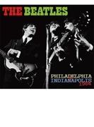 Philadelphia & Indianapolis 1964【CD】 2枚組