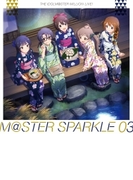 THE IDOLM@STER MILLION LIVE! M@STER SPARKLE 03【CD】