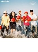 A GOOD TIME 【初回限定盤】(+DVD)【CD】 2枚組