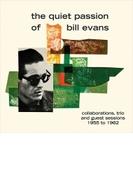 Quiet Passion Of Bill Evans (3CD)【CD】 3枚組