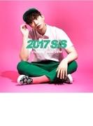 2017 S/S 【通常盤】【CD】
