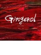 Gingerol 【初回限定盤】(+DVD)【CD】 2枚組