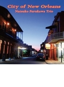City Of New Orleans【CD】