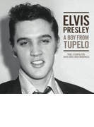 Boy From Tupelo: The Complete 1953-1955 Recordings【CD】 3枚組