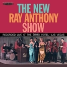 New Ray Anthony Show【CD】