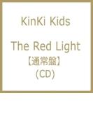 The Red Light 【通常盤】【CDマキシ】