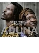 Aduna~世界【CD】