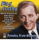 Pennies From Heaven【CD】