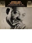 Nine Below Zero 1951-1962【CD】 4枚組
