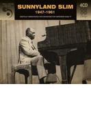 1947-1961【CD】 4枚組
