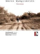 Riflesso: V.parisi / Dedalo Ensemble Bergamelli(S)【CD】