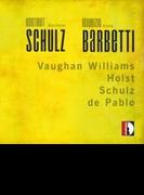 My Soul Has Nought But Fire & Ice-music For Baritone & Viola: Hartmut Schulz(Br) Barbetti(Va)【CD】