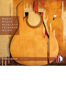 Enea Leone: J.s.bach, J.h.roman, D.scarlatti, Telemann, Weiss【CD】
