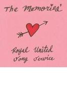 Royal United Song Service【CD】