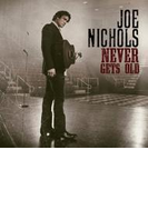 Never Gets Old【CD】