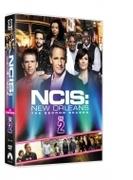 Ncis ニューオーリンズ シーズン2 Dvd-box Part2【DVD】 6枚組