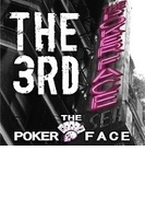 Pokerface The 3rd【CD】
