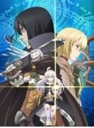 ゼロから始める魔法の書 Blu-ray BOX2【ブルーレイ】 3枚組