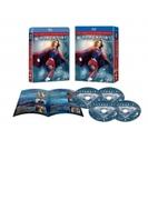 Supergirl スーパーガール セカンド シーズン ブルーレイ コンプリート ボックス【ブルーレイ】 3枚組